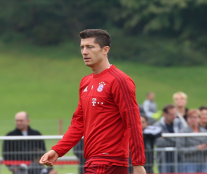 lewandowski ladrokes betting