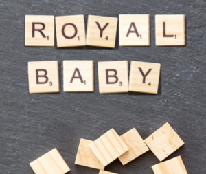 royal baby bookmaker