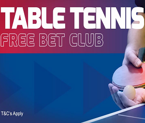 betfred tenis stolowy promo