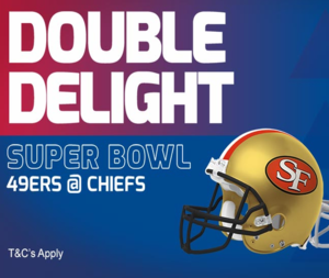 betfred super bowl